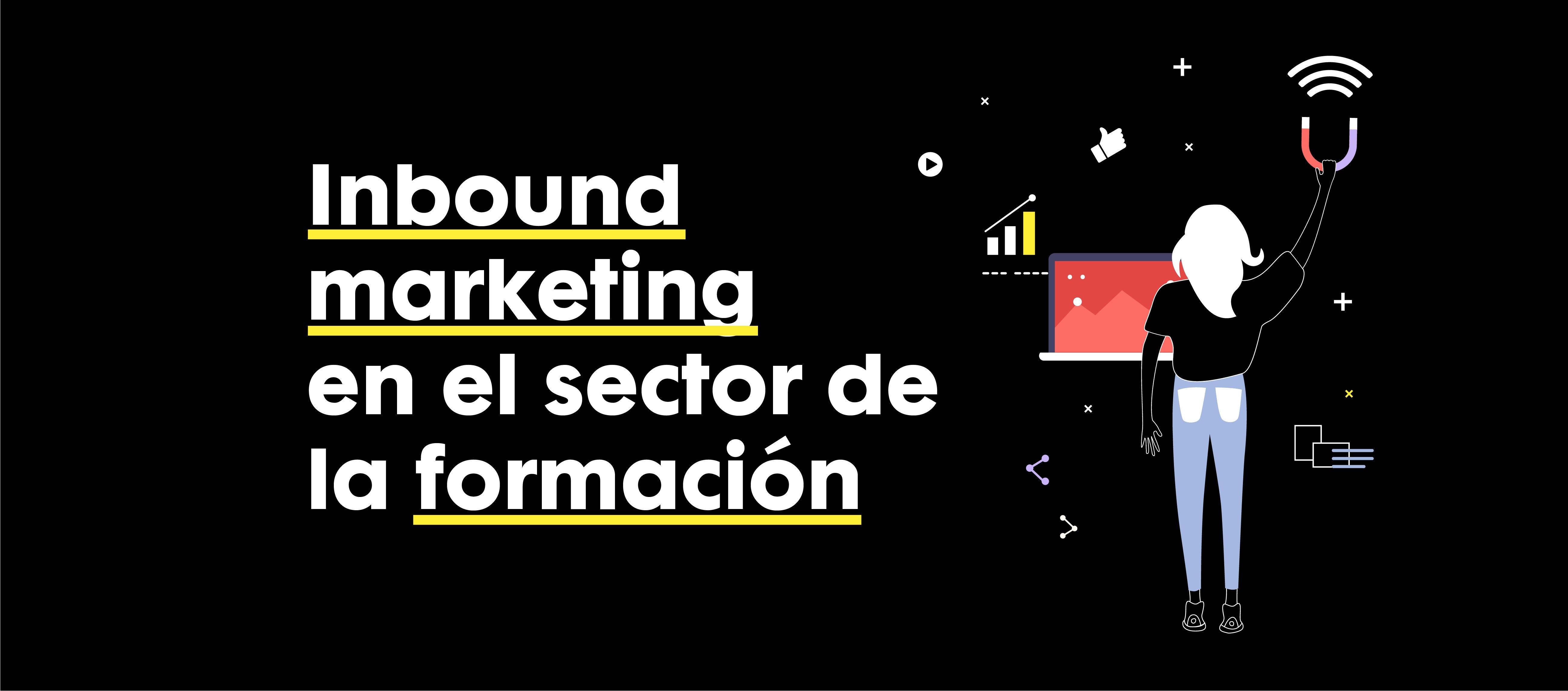 Inbound Marketing Sector Formacion Blog